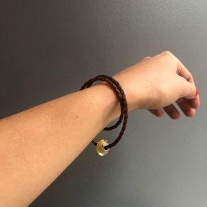 Pandora Jewelry - Authentic Pandora Rope Bracelet